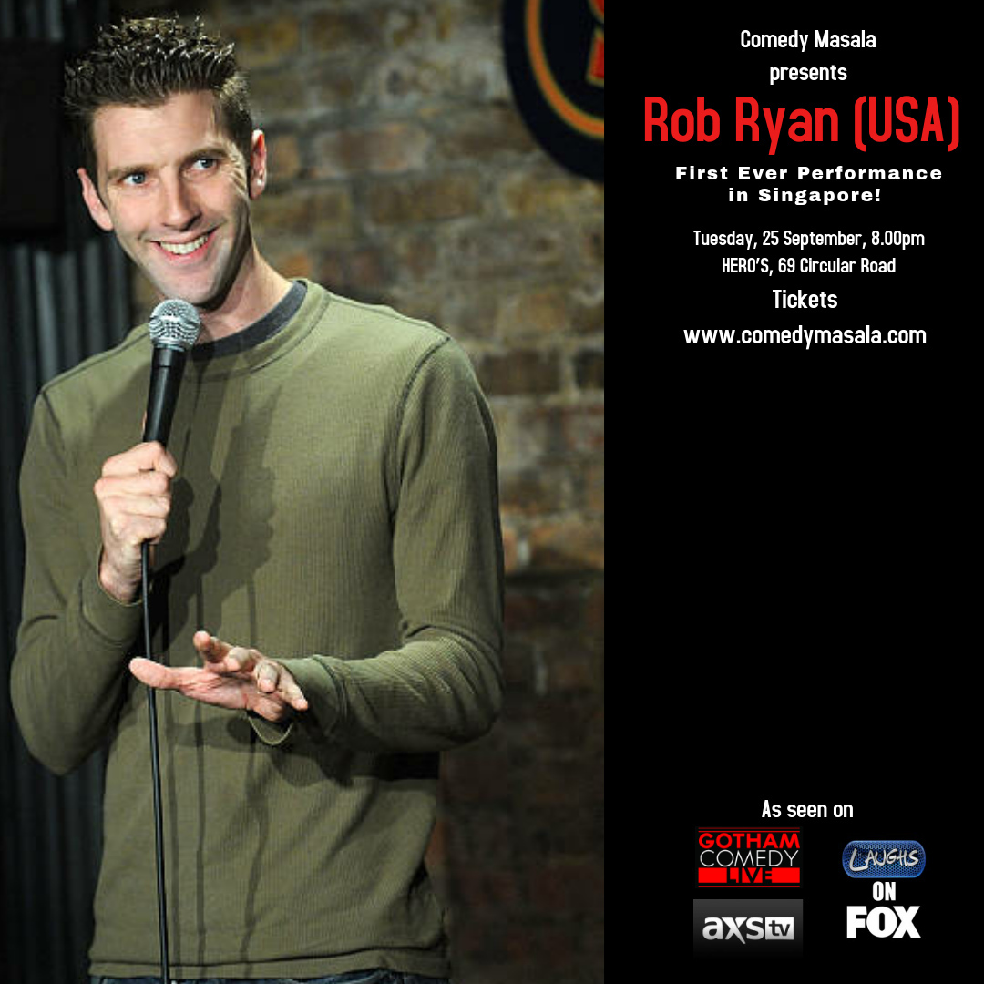 Rob Ryan Poster - UR