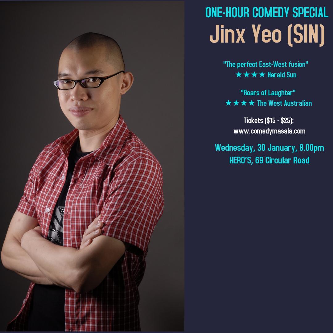 Jinx 30 Jan poster